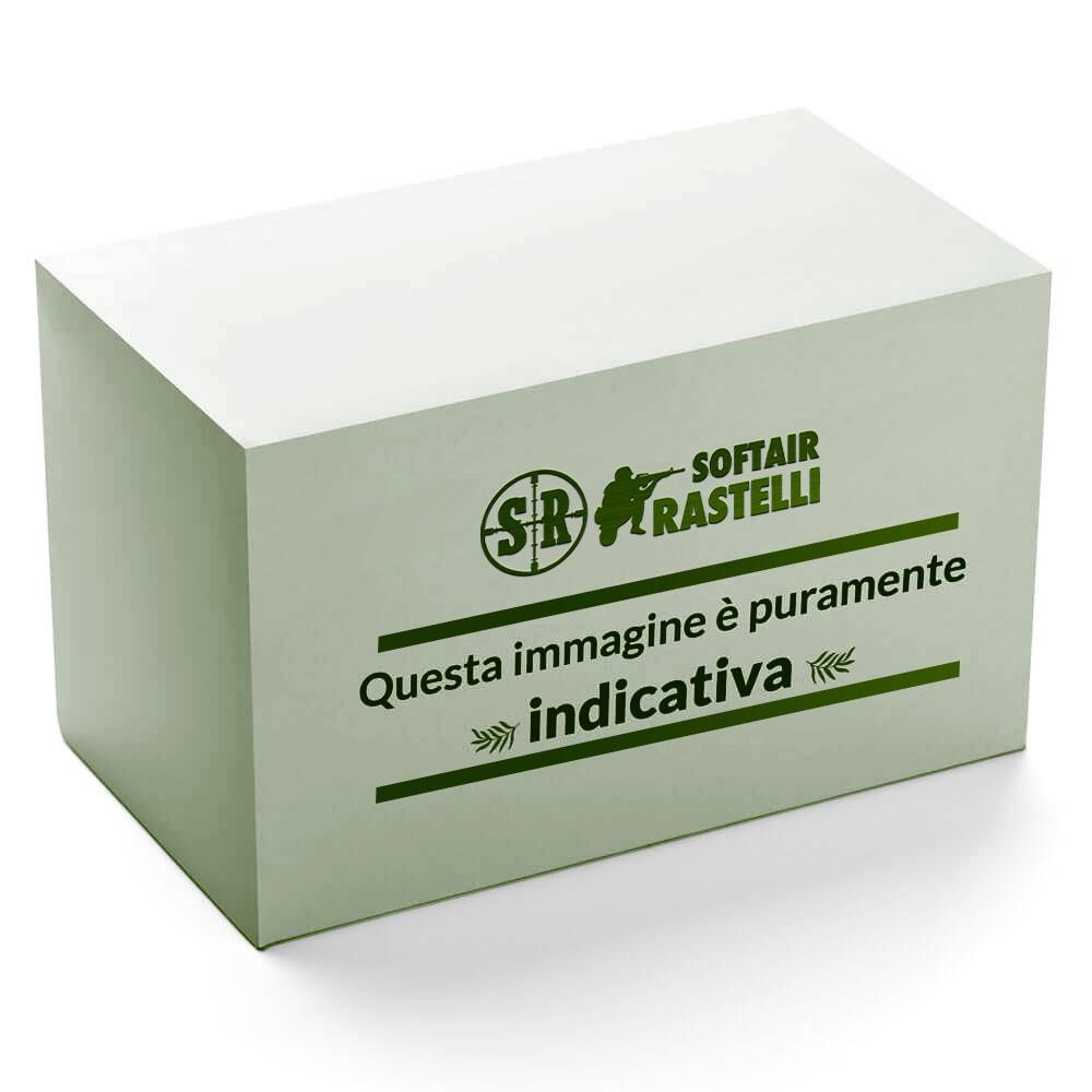 Fondina rigida a sgancio rapido per pistola Beretta 92 FS Emerson
