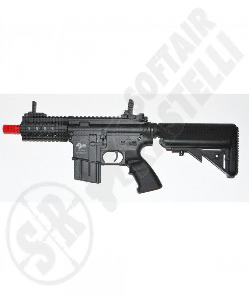 Mitra M4 Stubby 4 Killer CQB full metal