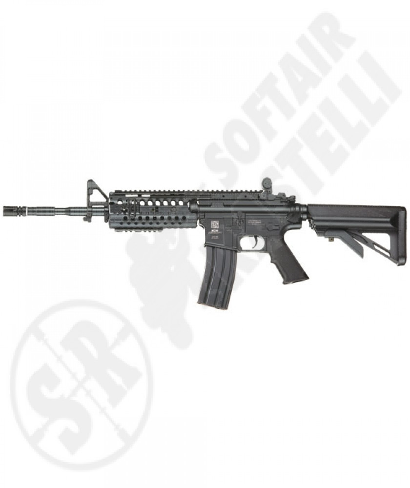 M4 SIR crane stock full metal