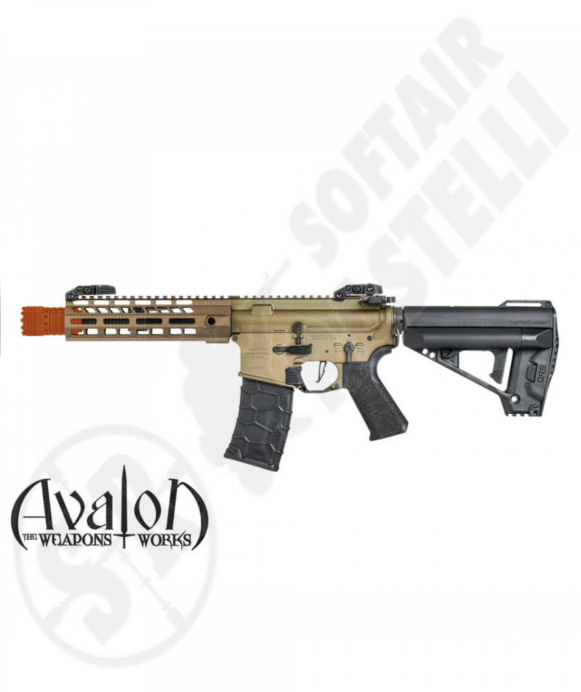 Avalon Saber CQB 2016 Vfc tan