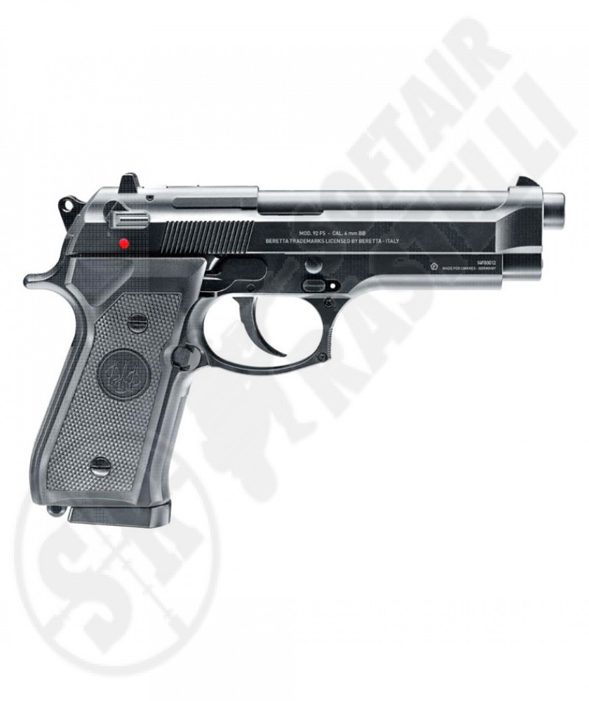 pistola Beretta 92FS co2 fix co2