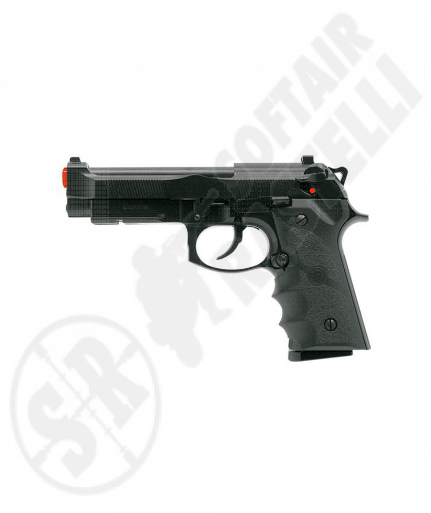 Beretta b92f elite a green gas scarrellante