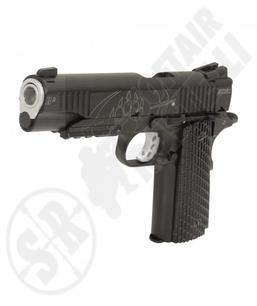 Blackwater bw1911 r2 a co2 scarellante