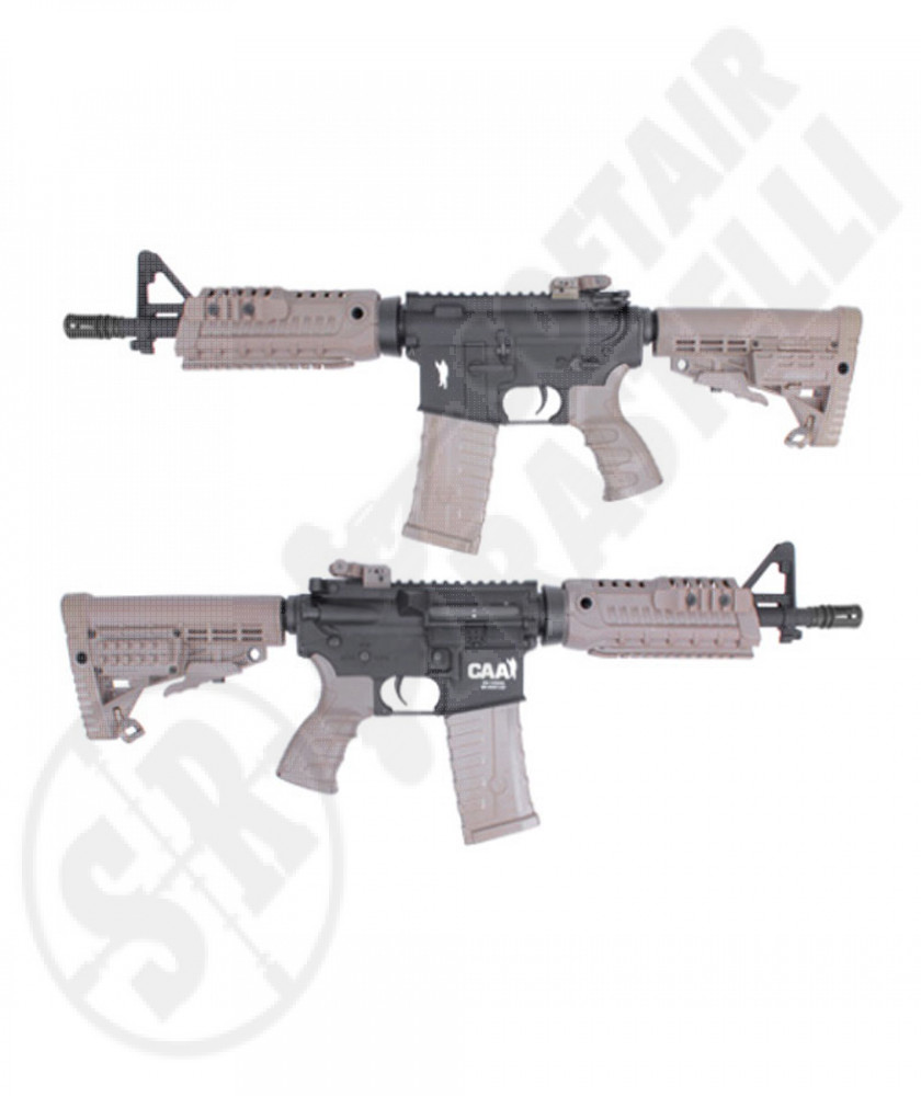 M4 shorty tactical ris tan (CAA)