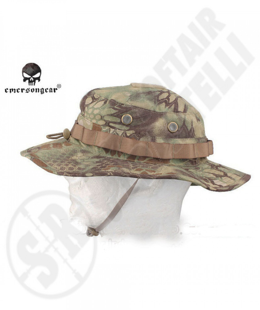 Cappelo Jungle Bonnie Digital MULTICAM