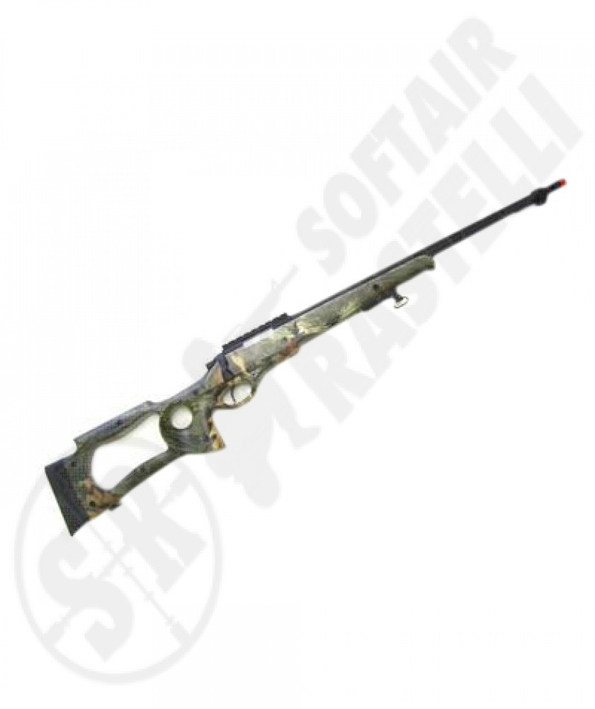 Carabina sniper VRS10 up-grade js-tactical Tc