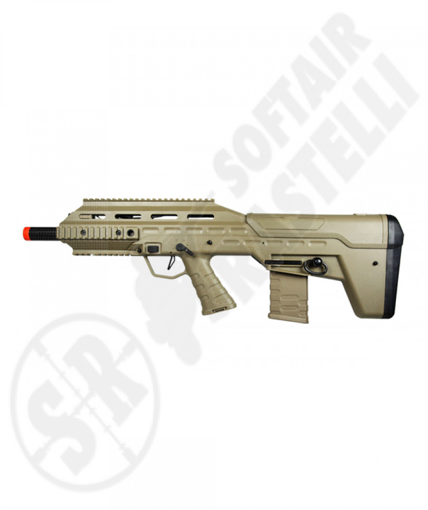 Fucile U.A.R. 501d urban assault rifle tan (aps)