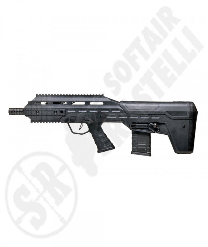 Fucile U.A.R. 501b urban assault rifle nero (aps)