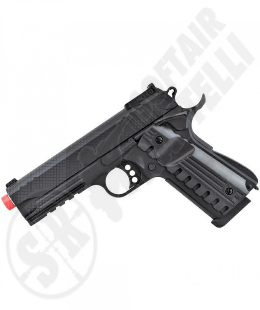 Pistola a molla P226 in metallo Golden Eagle (G-E21)
