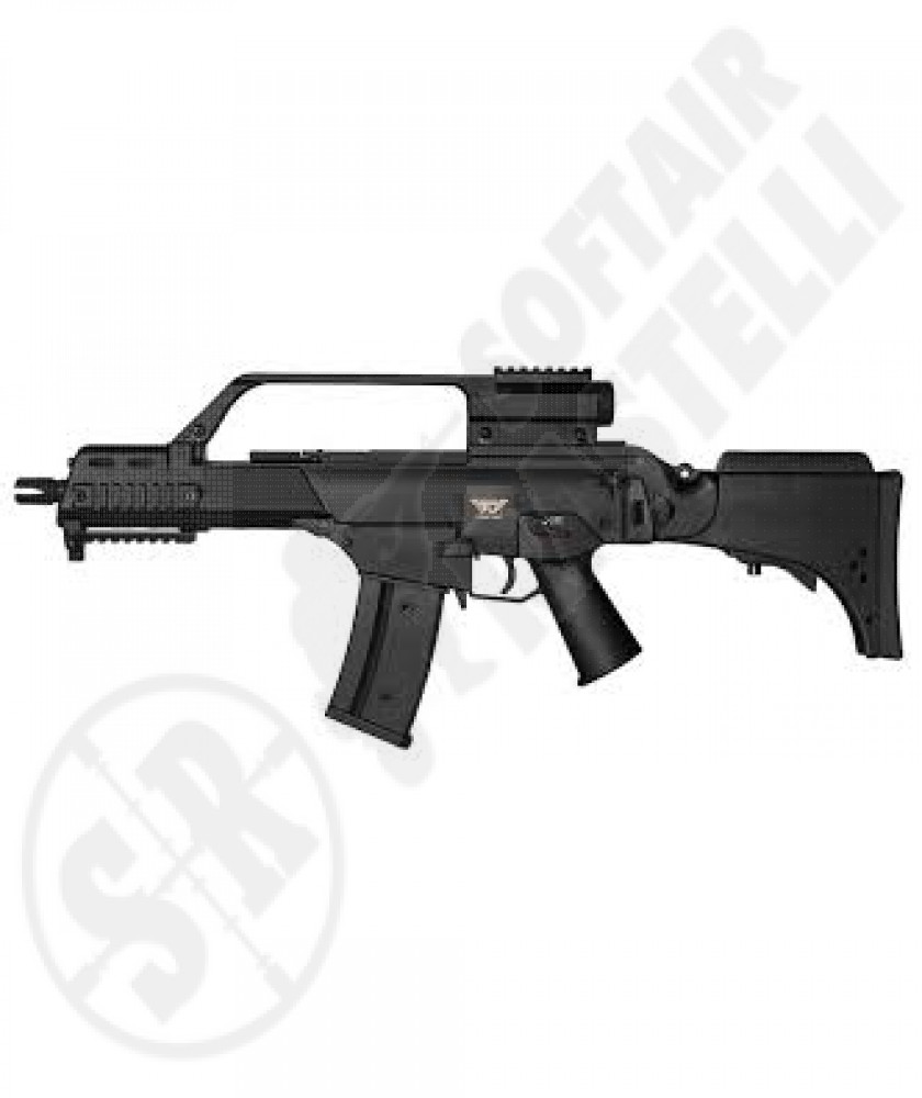 G36 ris commando tactical force
