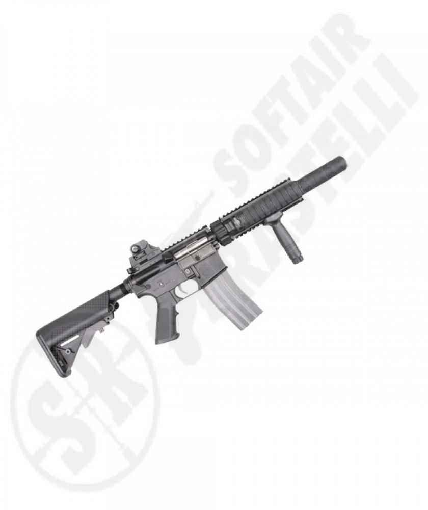 Fucile GR4 CQB ris special operation full metal
