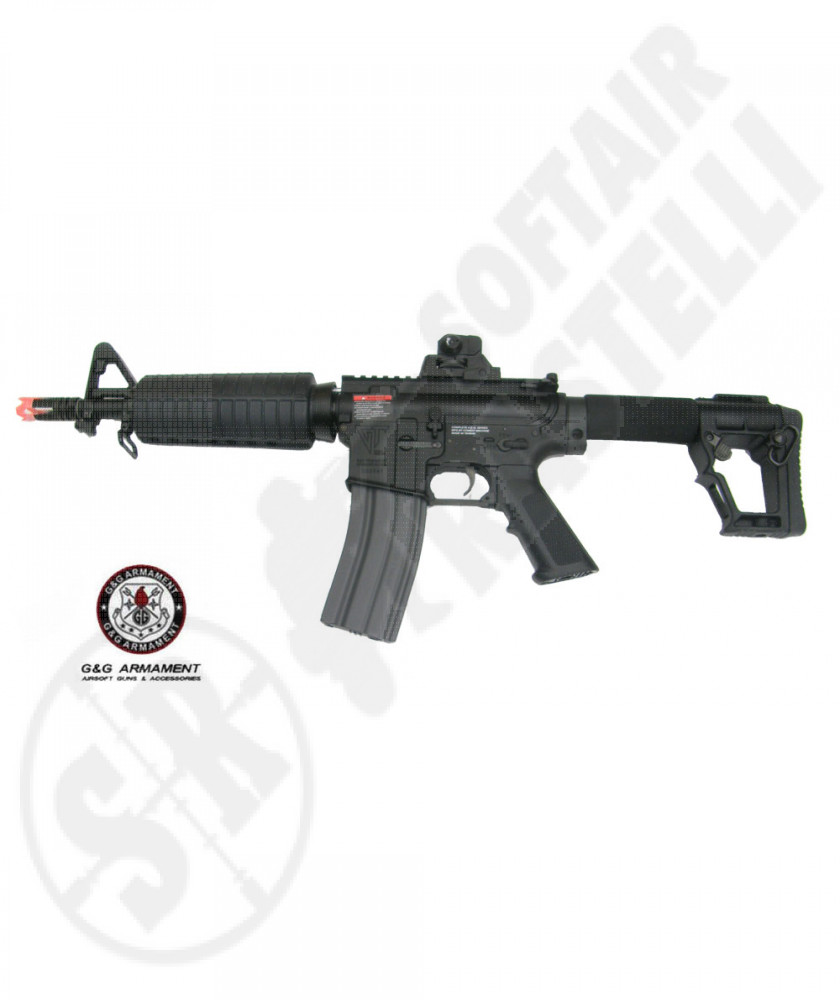 GR-4 CQB-H full metal blow back (g&g)