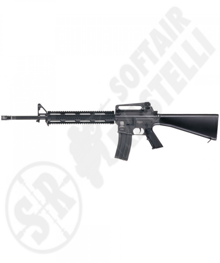 M16 A3 r.a.s. full metal