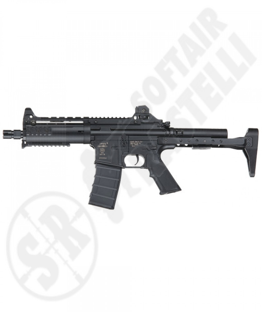 M4 CXP.08 concept rifle  full metal [ics]