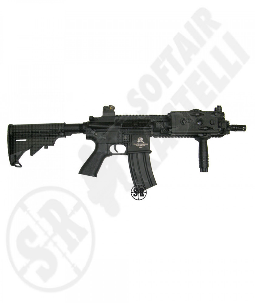 M4 s-system  casv full metal (db)