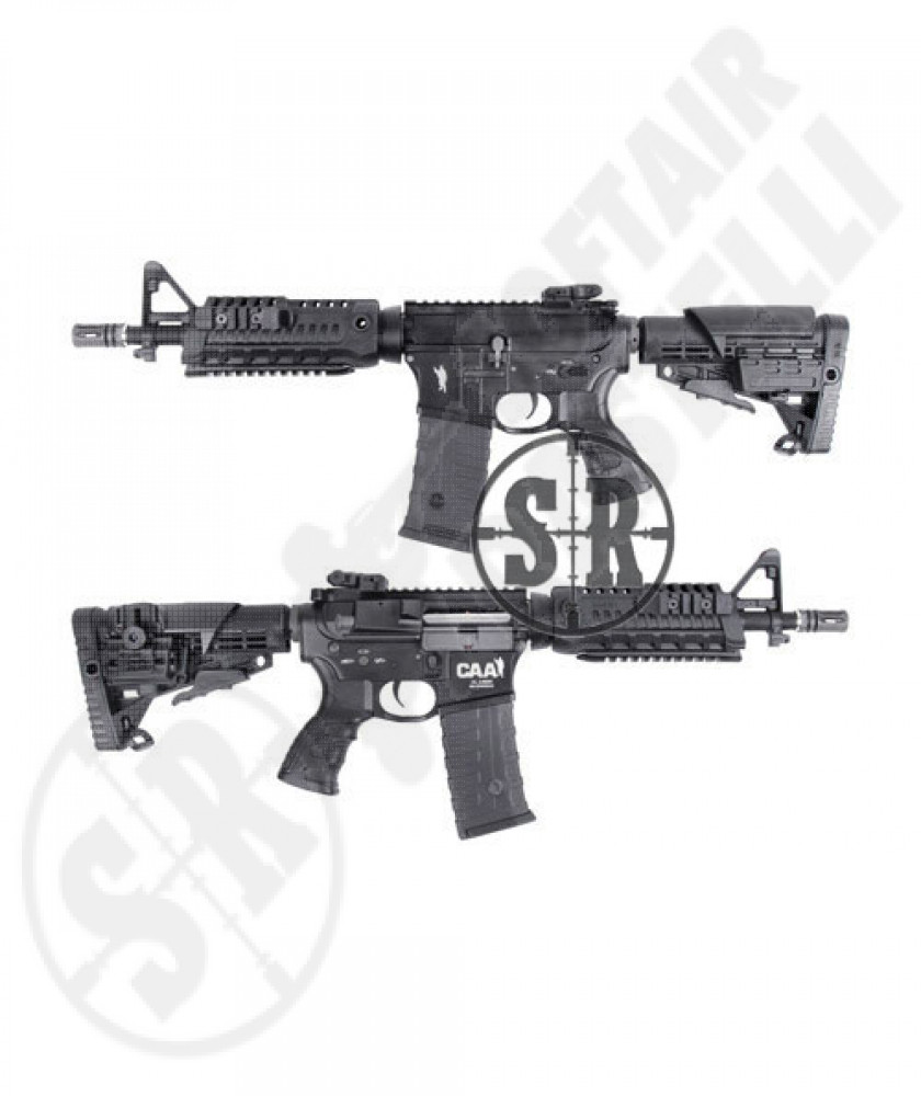 M4 shorty tactical ris (caa)