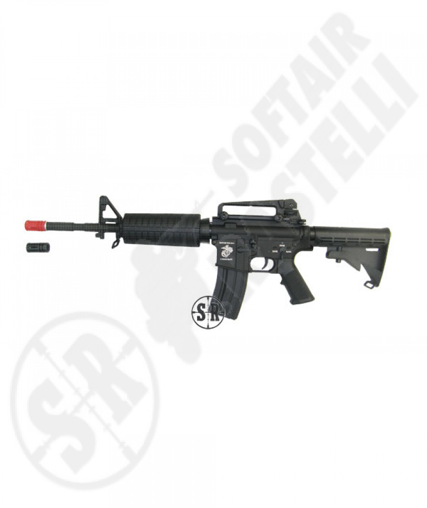 M4A1 carabine full metal ghost armament