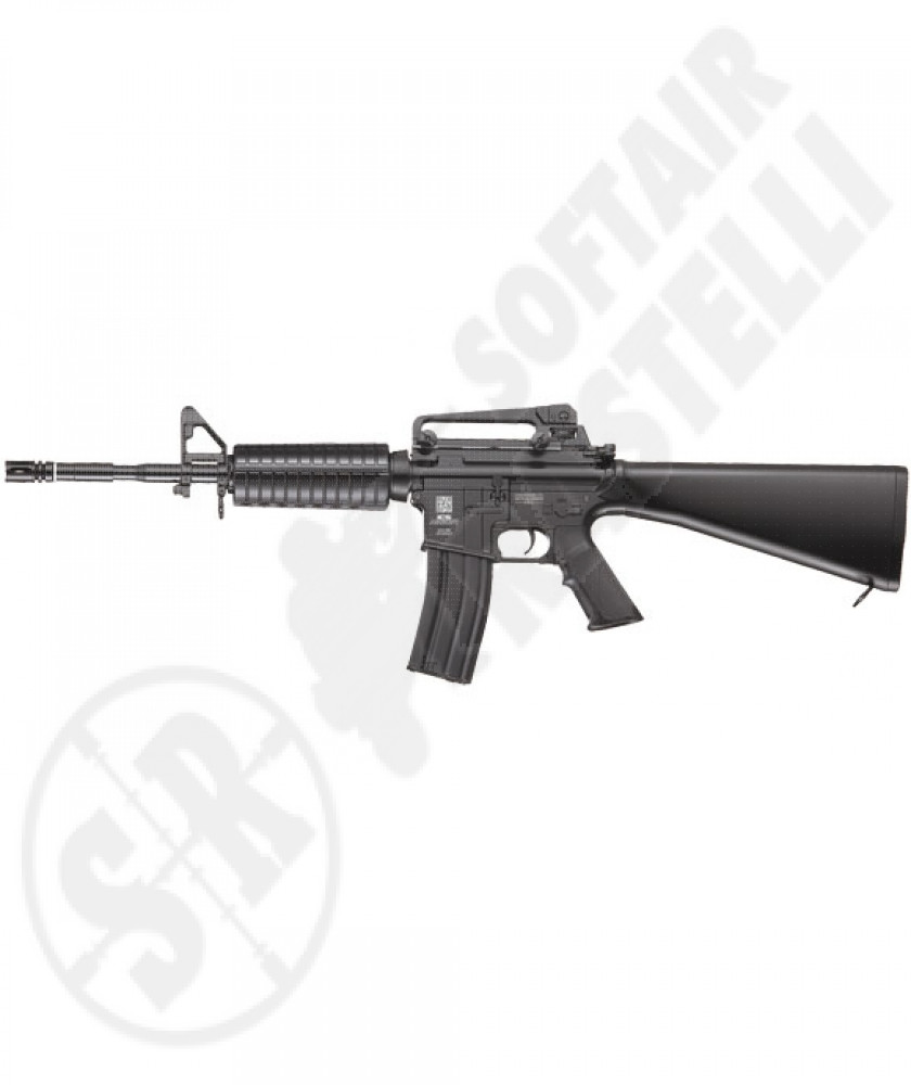 M4A1 fixed stok full metal [ics]