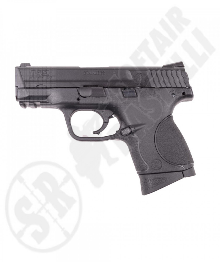 M&p 9c smith & wesson blowback gas limited edition cybergun