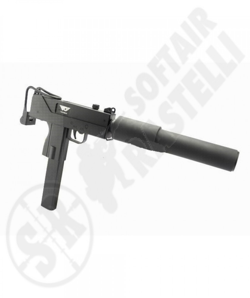 MAC-10 smg full set