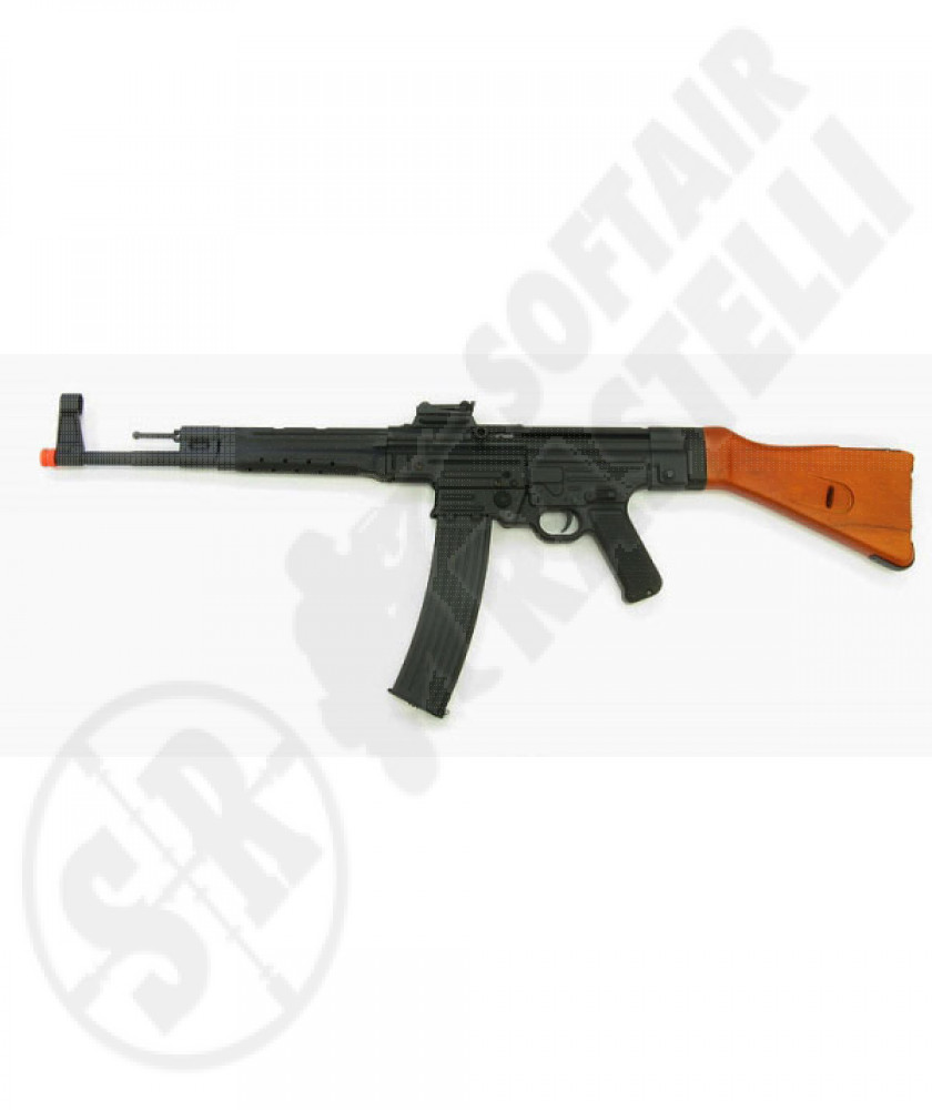 Fucile Mp 44 full metal wood