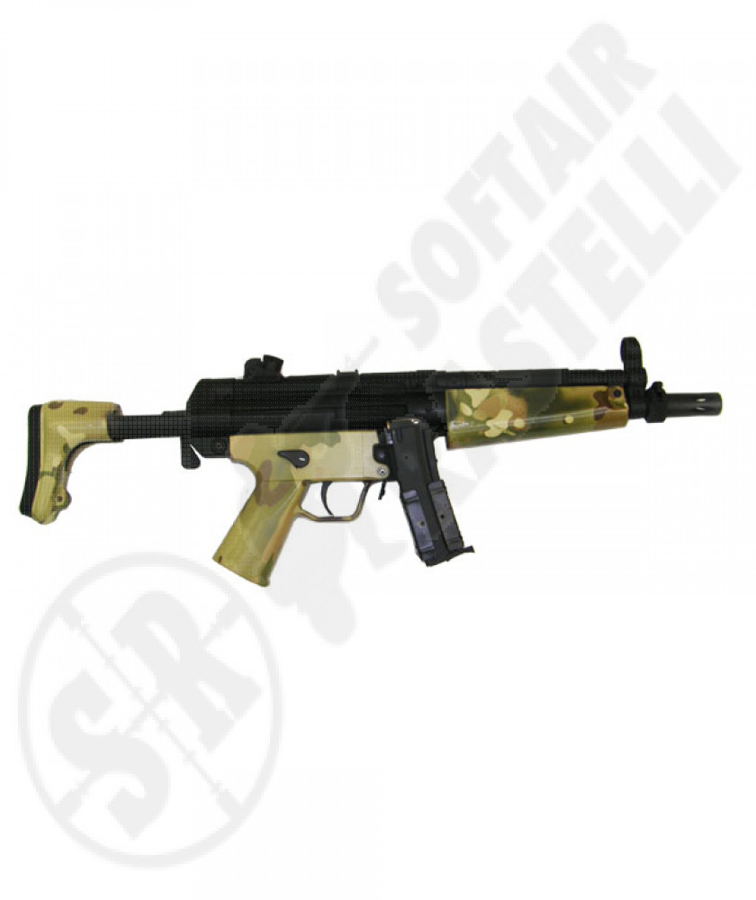 Mitra MP5 A3 Multicam