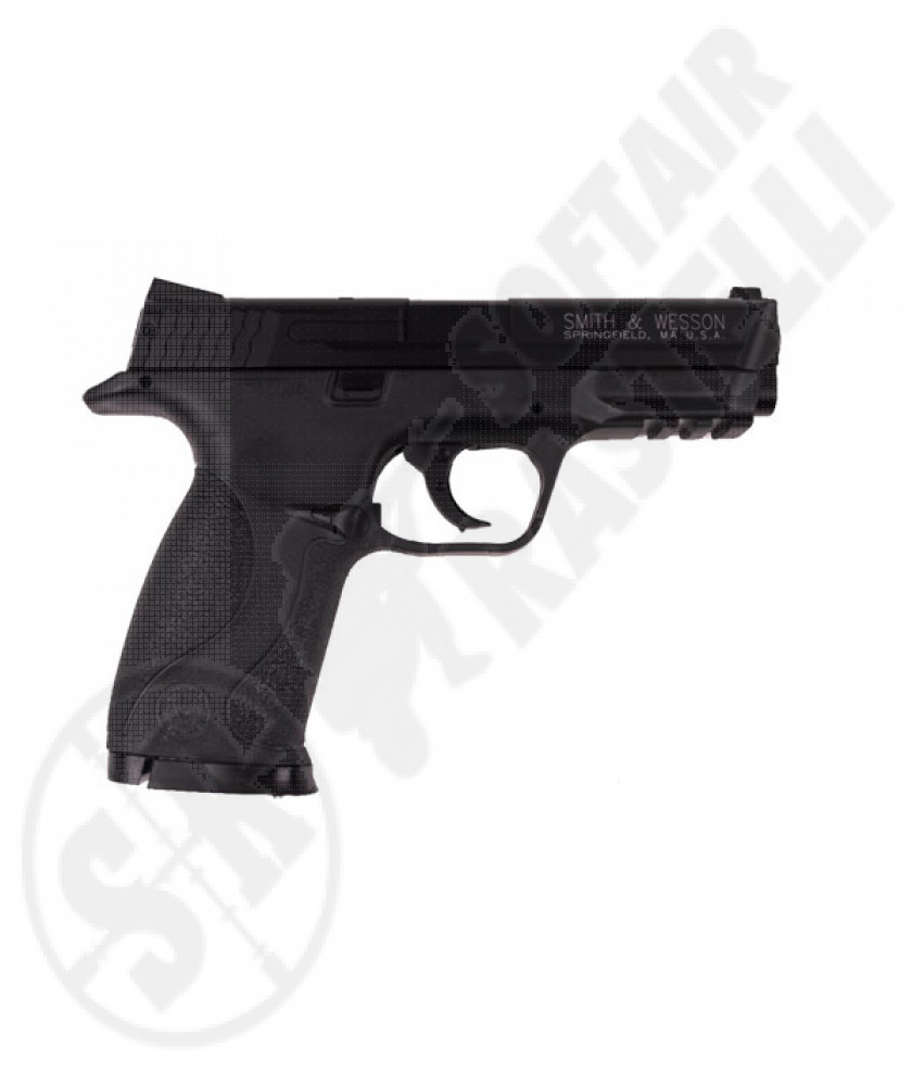 Pistola a molla pesante M&P40 smith & wesson