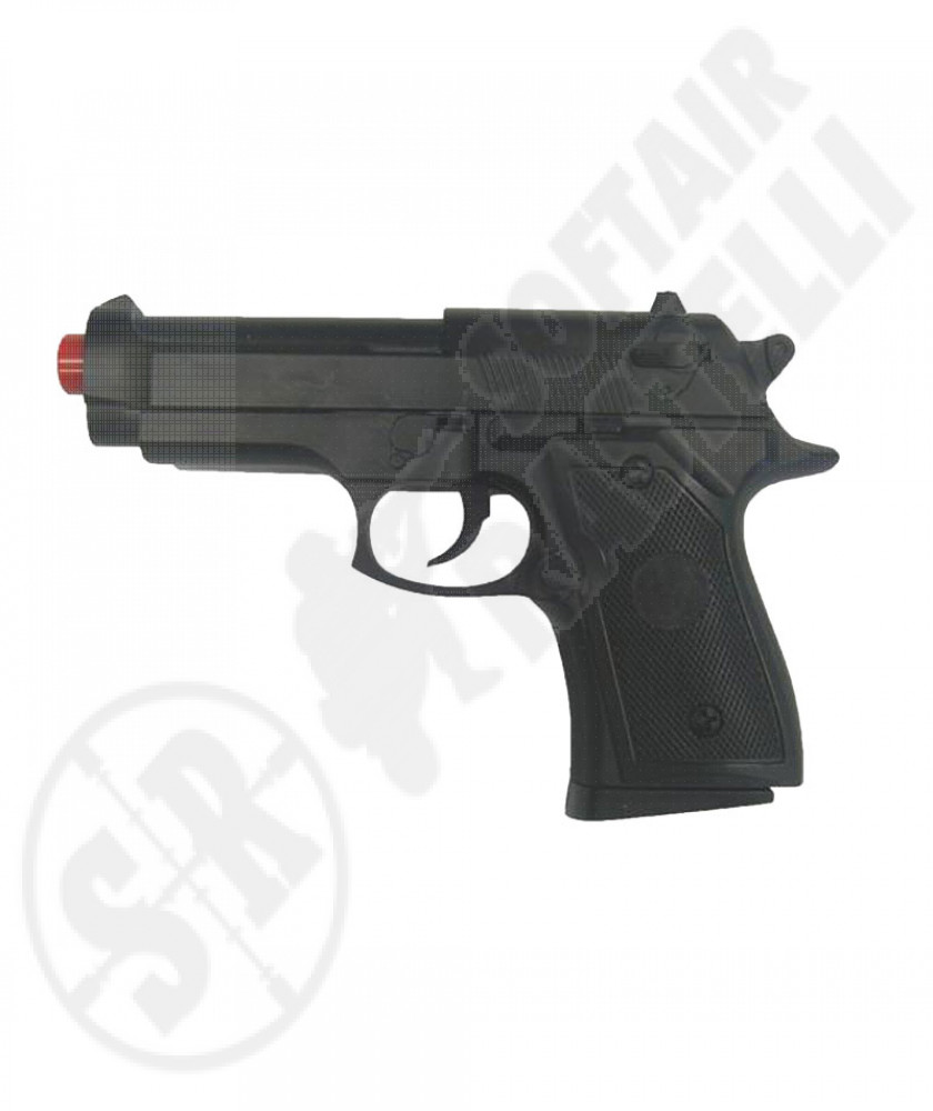 Pistola a molla S-015 Deformed