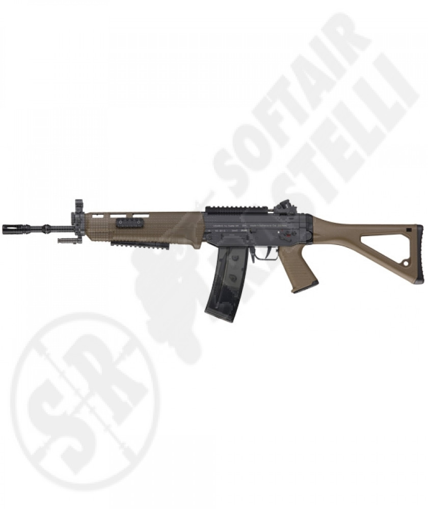 Fucile SG-551 LB de version full metal [ics]