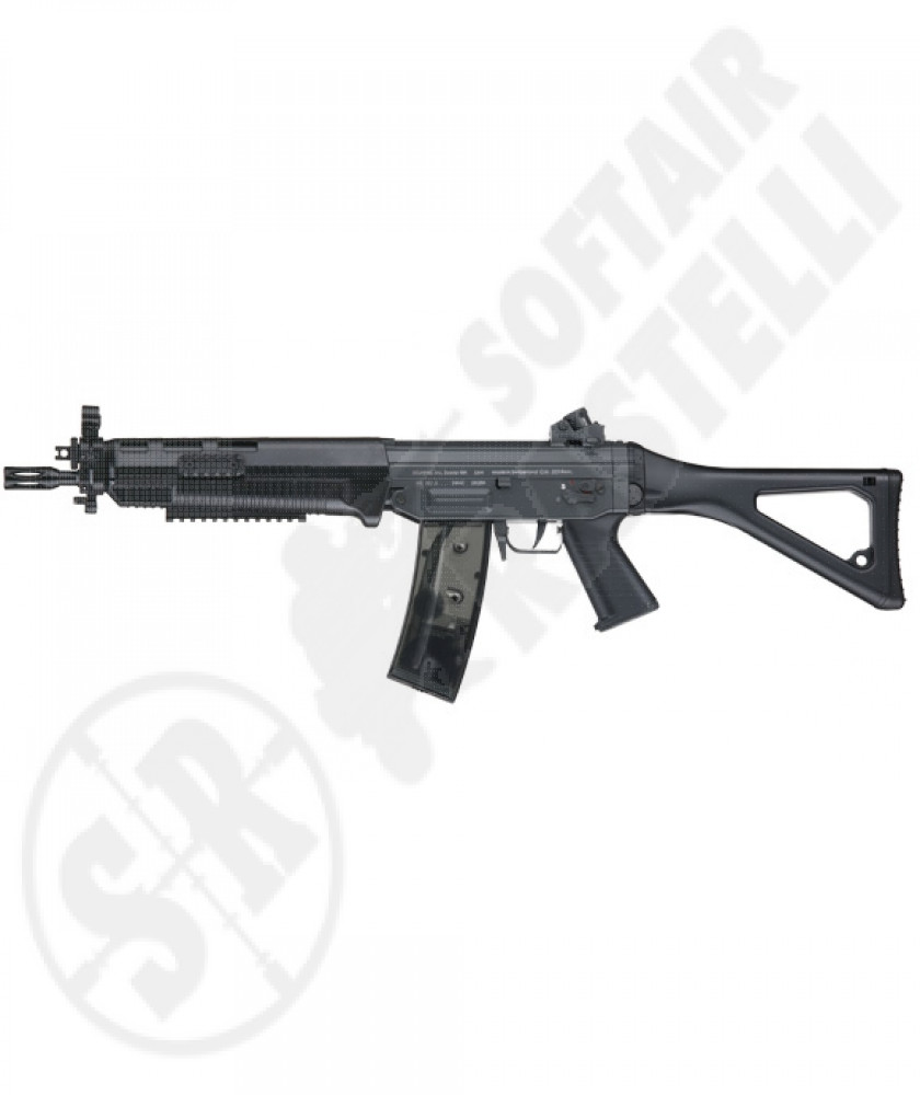 Fucile SG 551 Swat full metal [ics]