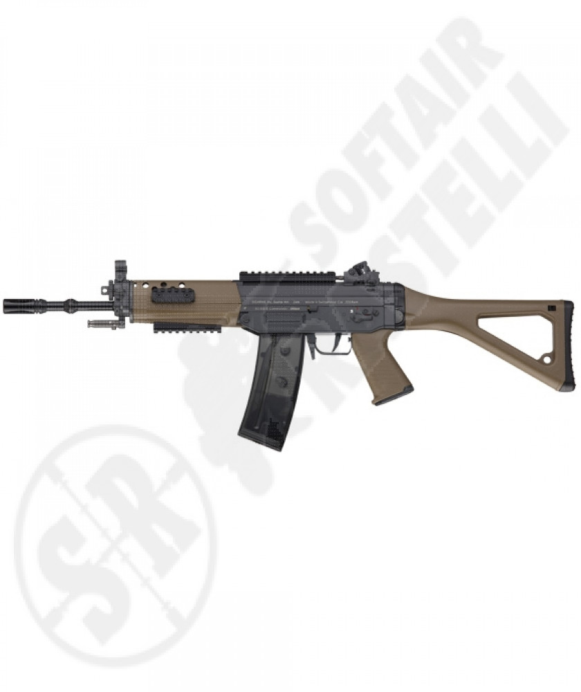 Fucile SG-552 tan commando  lb de  full metal [ics]