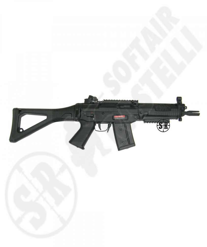 Fucile SIG 552 New version con slitta weaver