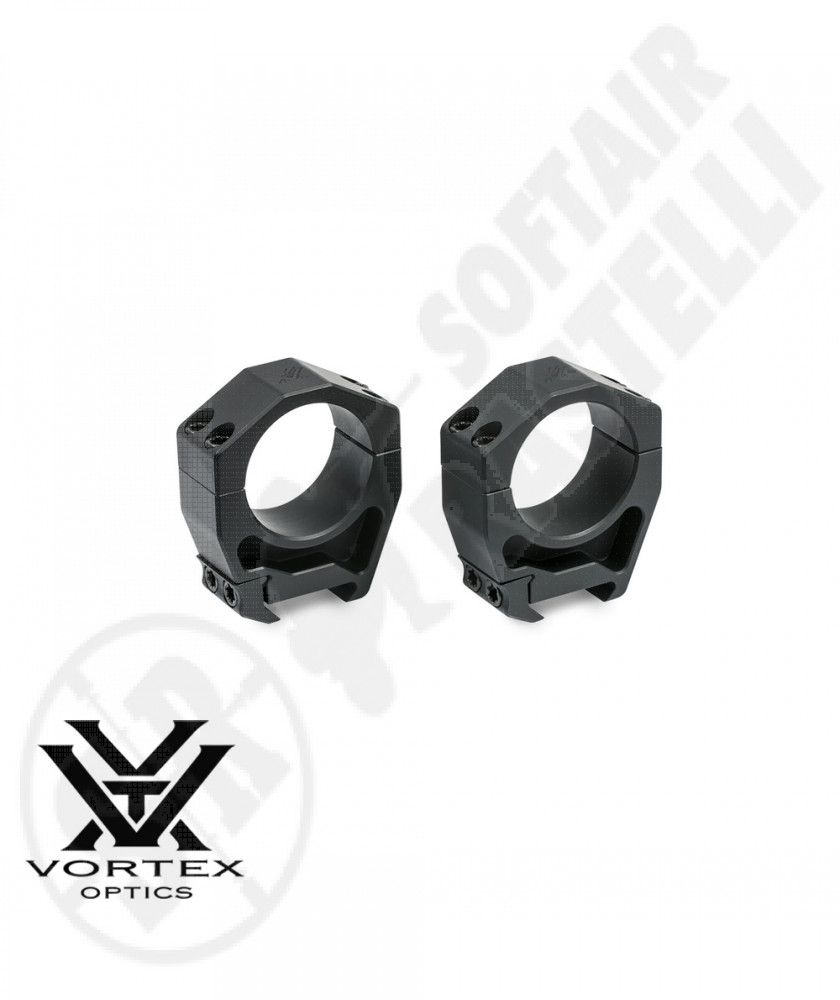 Anelli di Precisione - Diametro 34 mm - Altezza 32,0 mm - Vortex (VX-PMR34126)
