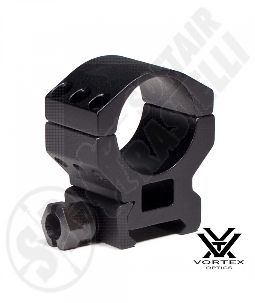 "Anello Singolo Tactical da 30mm Alto 1.18"" Vortex"