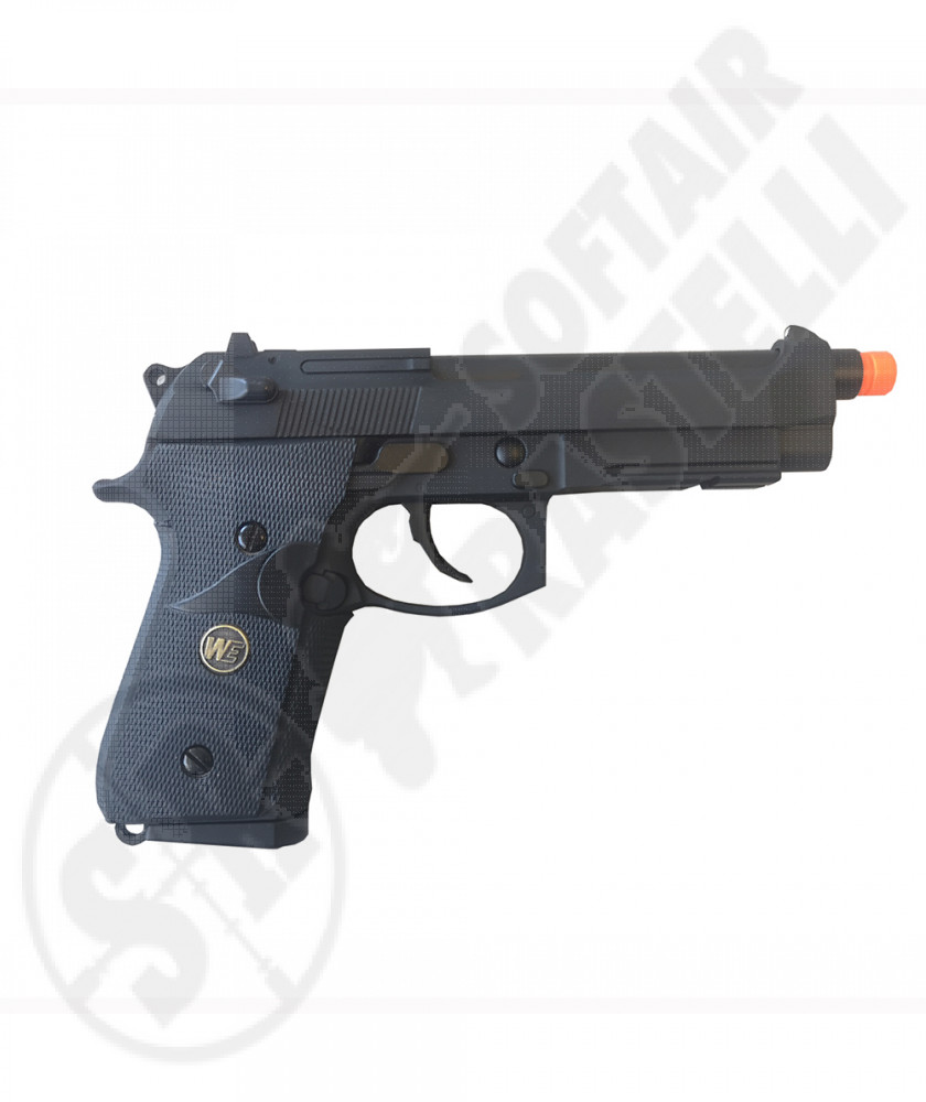 Pistola a Co2 M9A1 - Full-Metal - WE (W048C)