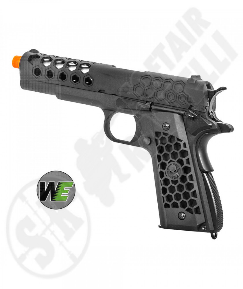 WE-1911-HEX-BK
