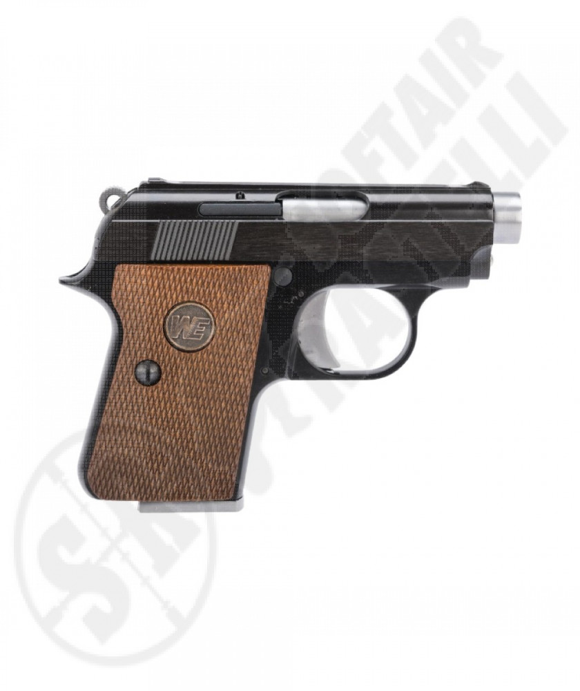 Pistola a Gas CT25 - NEra - WE (WE-CT01B)