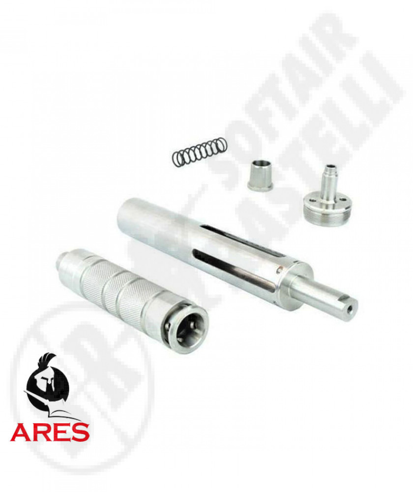 Kit conversione a Co2 per Amoeba Striker AR-AS01 (Ares)