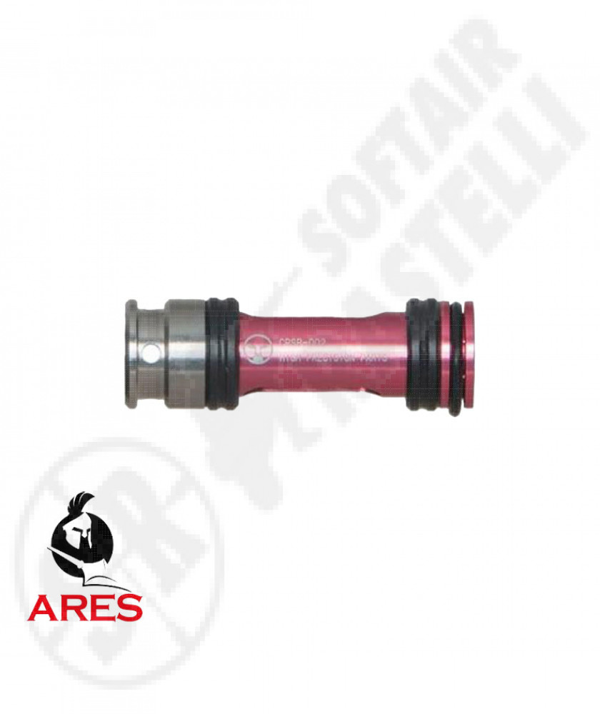 Pistone in alluminio per fucile Striker AR-AS01 Ares (AR-CPSB02-PT)