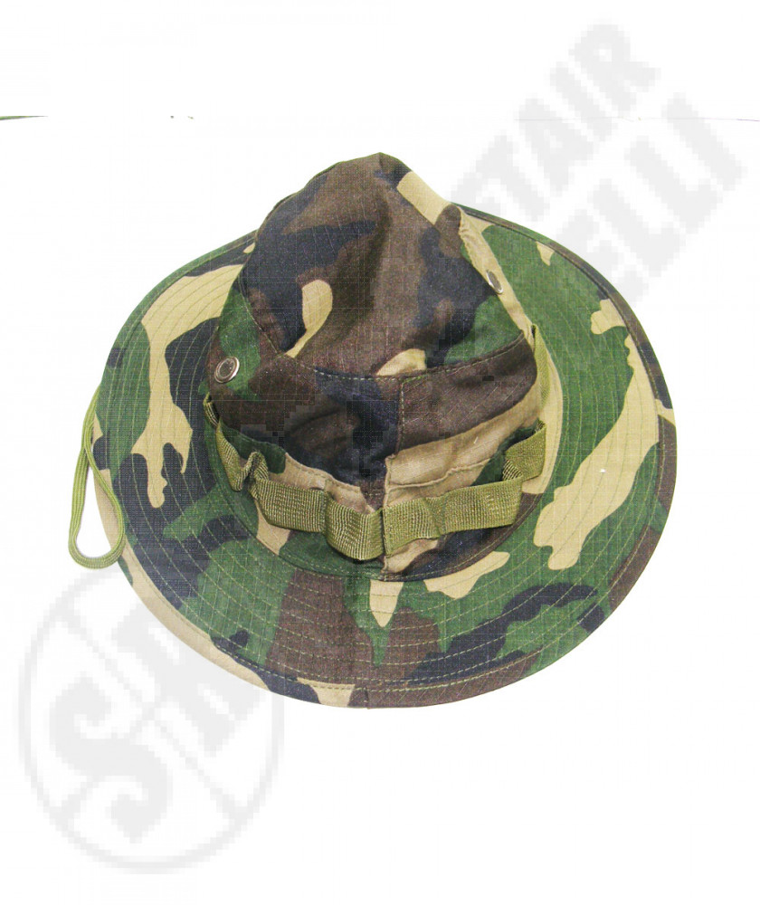 Cappello Jungle Woodland S